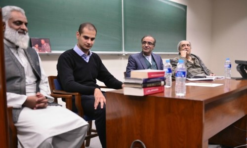 Lums is in the spotlight again; this time, for being misogynistic