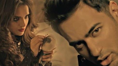 Armeena Khan looks sassy in Abbas Hasan's 'Sweet Girl' video