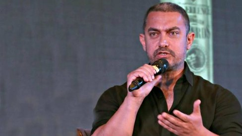 I have no intention of leaving India, I love India: Aamir Khan