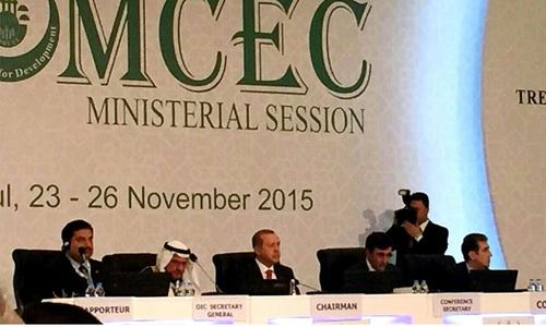 Pakistan for enhanced intra-OIC trade