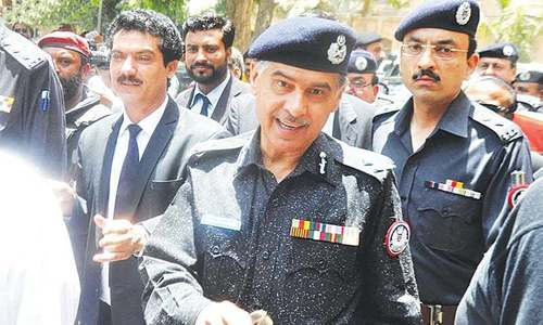 Top police officers move SC against apologies rejection in court siege case