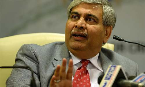 BCCI chief says 'Big Three' revamp is 'bullying'
