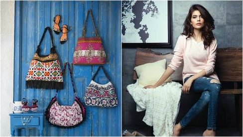 Here's what's hot and trendy at the Gul Ahmed Winter Clearance Sale