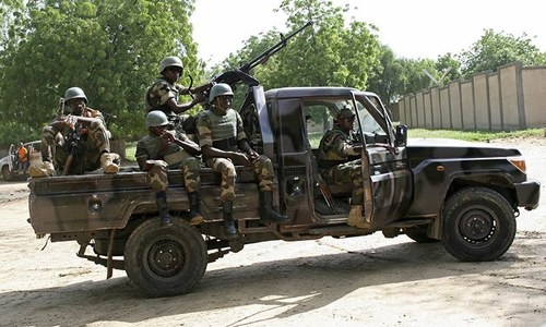 Boko Haram attack kills 18 in southeast Niger