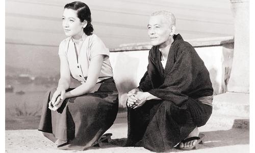 'Tokyo Story' star Setsuko Hara dies at 95
