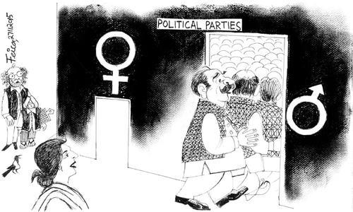 Cartoon: 27 November, 2015