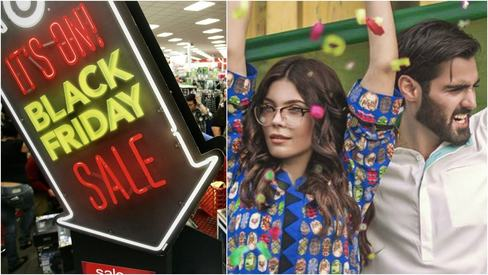 Pakistani brands embrace Black Friday: here's a list of sales on right now