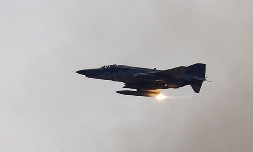 Turkey 'temporarily' suspends Syria air strikes after Russia spat