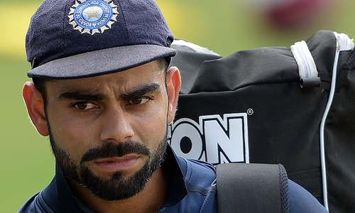 No excuses please, Kohli says after clinching South Africa series