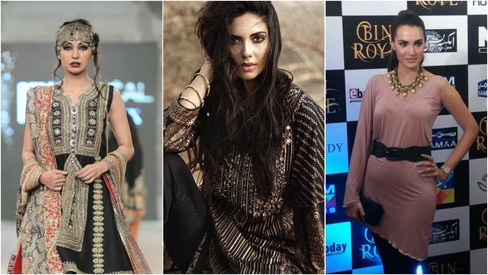 Behind the scenes at #FPW: Models reveal how they prep for the big day