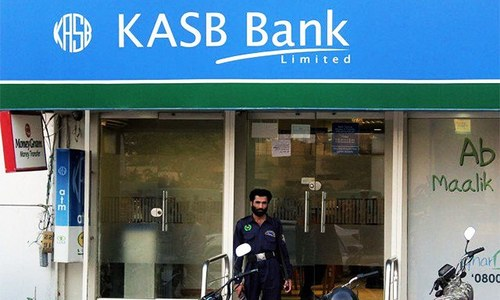 Ex-director laundered money through KASB Bank: BIPL