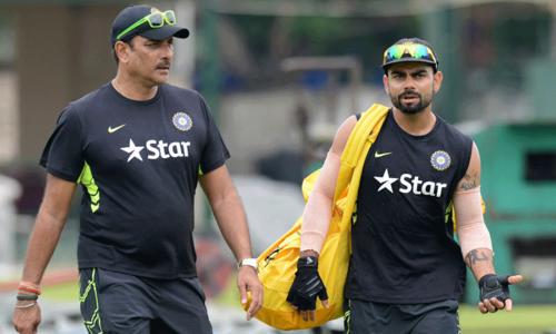 Nothing wrong with Tests finishing in three days: Ravi Shastri