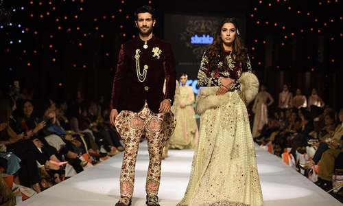 FPW Day1: Shehla Chatoor and Sania Maskatiya win big, other collections fall short