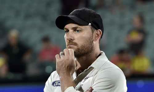 McCullum terms controversial review decision 'frustrating'