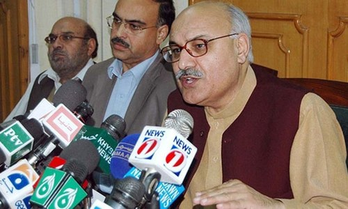Visit of Pakhtun leaders to Kabul eased tension in region: ANP
