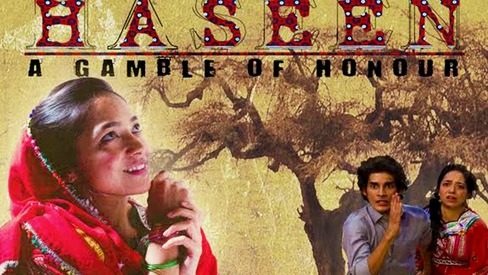 In upcoming play Haseen, a daughter is sold off to settle a debt