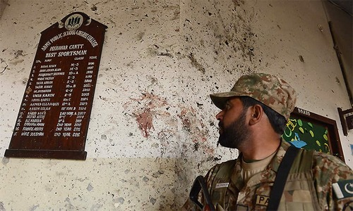 APS terrorists to be hanged as army chief signs black warrants