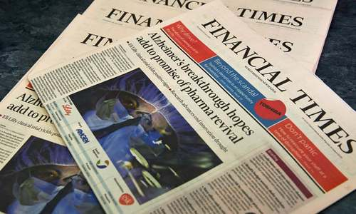 Nikkei eyes digital media leadership with FT deal