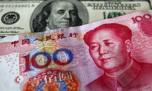 IMF approves yuan as elite reserve currency