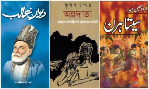 Looking back at KIBF — publishers need to import more Indian Urdu books