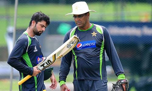 Pakistan's performance needs serious analysis: Waqar