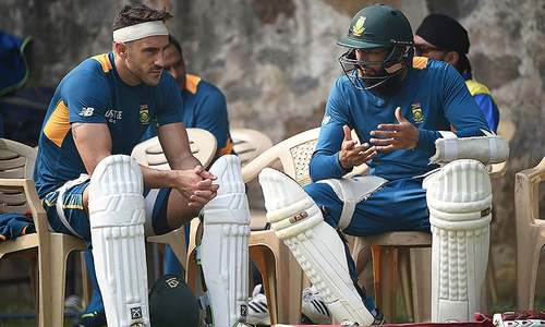 South Africa hope Delhi Test will last more than three days