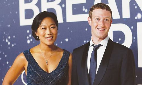 Facebook's Zuckerberg to give 99 per cent of shares to charity