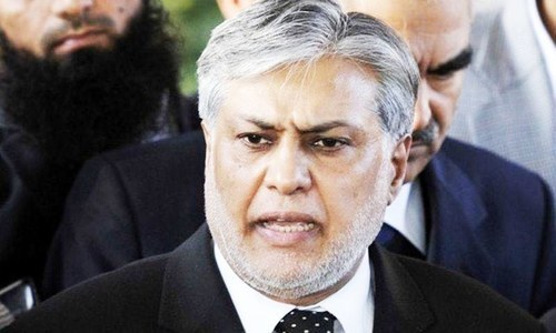 Rs40bn fresh taxes to be spent on IDPs' rehabilitation: Dar