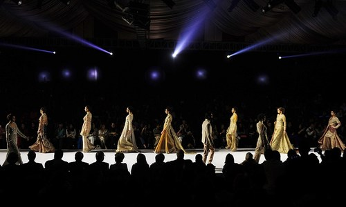 Fashion feminism and futility