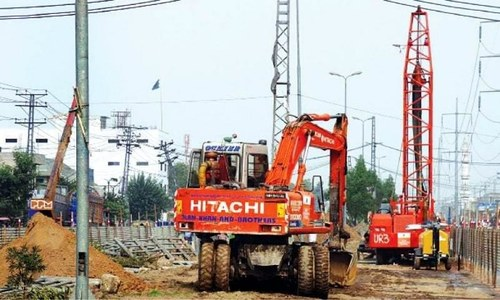 Land acquisition for Orange Line: Govt mulls over 'hefty package' to woo protesting residents
