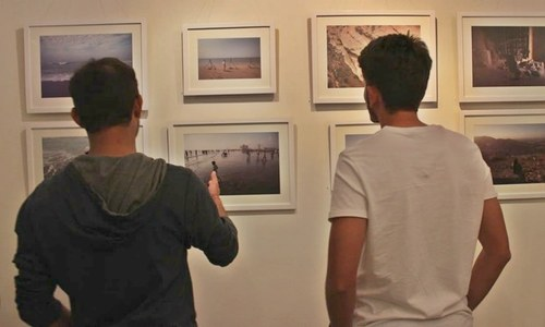 The Other Side: This photo exhibition is more than just a journey through Pakistan