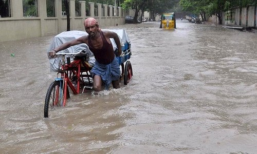India deploys troops in south as deadly floods worsen
