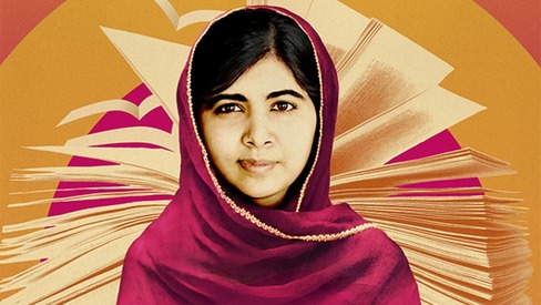He Named Me Malala makes the 2016 Oscars documentary shortlist