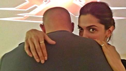 Is Deepika Padukone in Vin Diesel's next film?