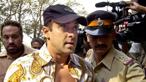 Salman may be a free man now, but is he still a hero? Twitter isn't so sure