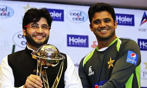 PSL: 'Peshawar is close to my heart,' says team owner Javed Afridi