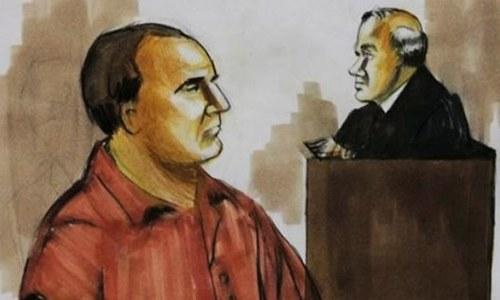 Court grants conditional pardon to Mumbai attack convict Headley