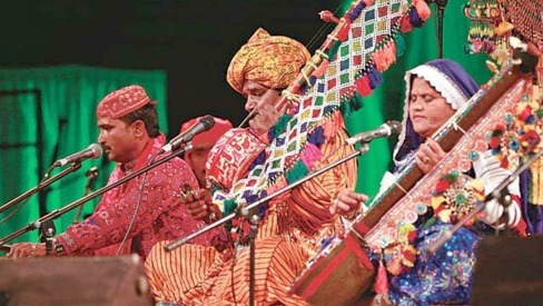 Mystic Music Sufi Festival kicks off