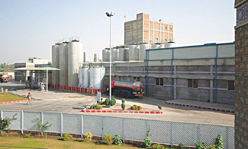 Striving to beat competition in packaged milk industry