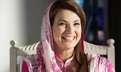Reham Khan bounces back: Upcoming TV talk show 'Tabdeeli' promises change