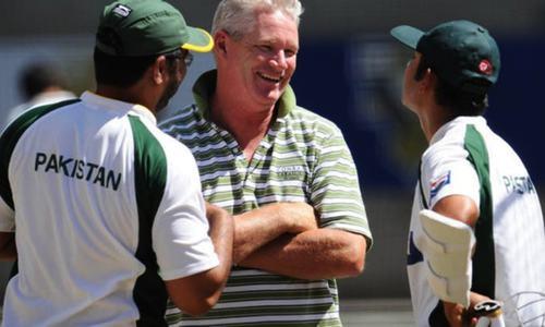 PSL: Dean Jones confirmed as Islamabad head coach