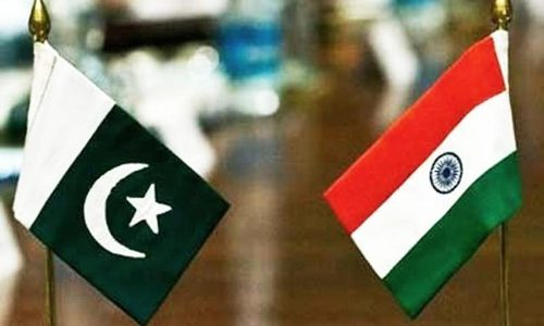 New Delhi will only discuss Pakistan-controlled Kashmir, says Indian envoy