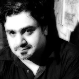 موسیقار ساحر علی بگا. پبلسٹی فوٹو.