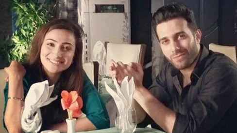 Long time coming: Anoushey Ashraf returns to acting with Sehra Mein Safar
