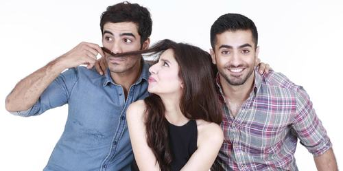 11 things you need to know about Ho Mann Jahaan