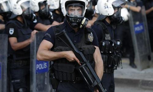 70 killed in operation against Kurdistan Workers' Party in Turkey