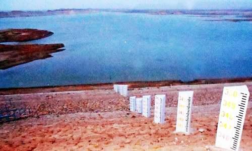 Gwadar in grip of severe water crisis
