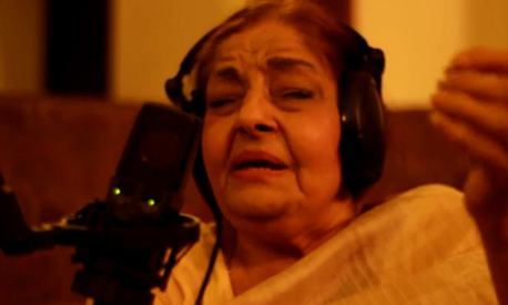 This Indian's tribute to Farida Khanum shows how music unites us all