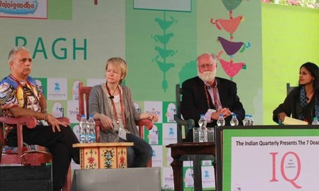 Here's what to expect from the ZEE Jaipur Literature Festival 2016
