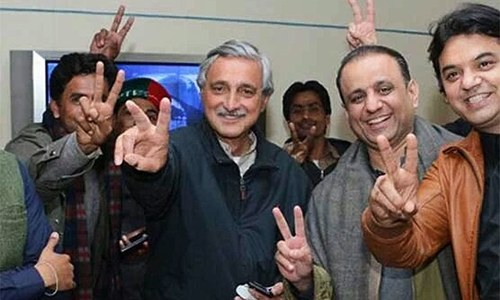 PTI's Tareen trounces PML-N's Baloch in NA-154 Lodhran by-poll: unofficial results